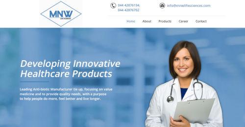 Website design Chennai, Website design in Chennai