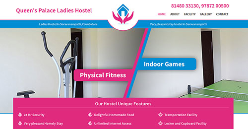 Website design Coimbatore, Website design in Coimbatore