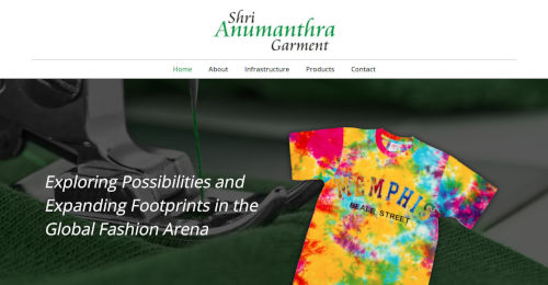 ecommerce website in Coimbatore